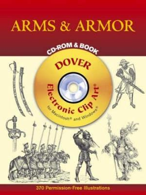 Arms and Armor - Dover Electronic Clip Art