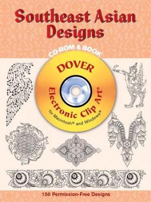 Southeast Asian Designs - Dover Pictorial Archive