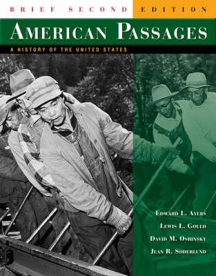 American Pass, Brief Info Ajo (Book)