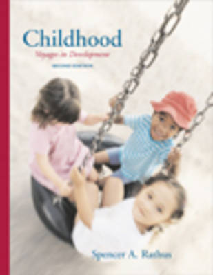 Childhood Voyages in Dev 2e (Paperback)