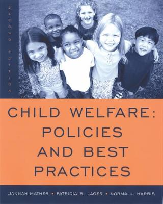 Child Welfare: Policies and Best Practices (Paperback)
