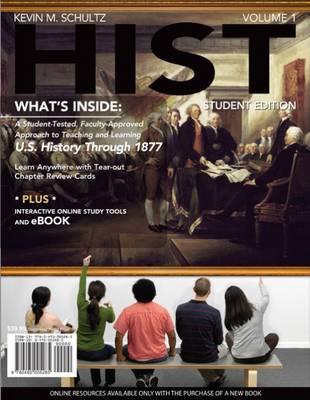 America Unbound US History: to 1877 v. 1