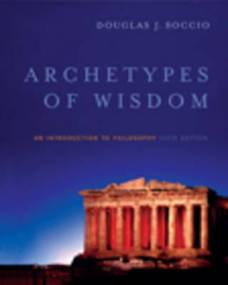 Archetypes of Wisdom 6e (Book)