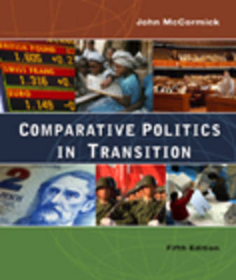 Comp Politics in Transit 5e (Book)