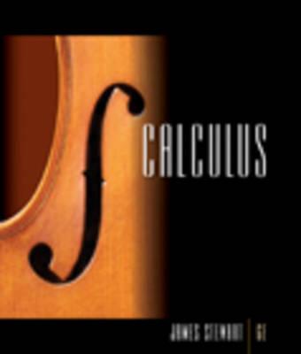 Calculus W/Cds 6e (Book)