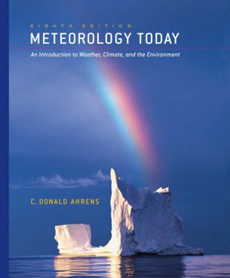 Metereology Today 8e (Book)