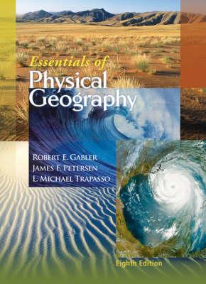 Ess Phys Geo W/Physgeonow 8e (Book)