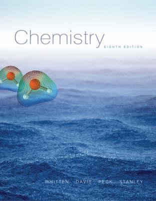 General Chemistry 8e (Book)