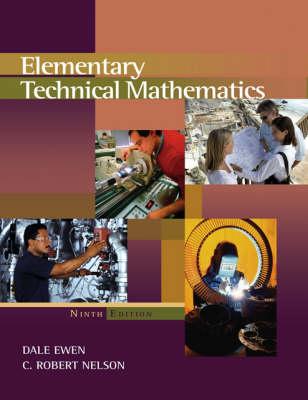 Elem Tech Math 9e (Book)