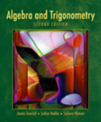 Algebra and Trigonometry-CD 2e (Book)