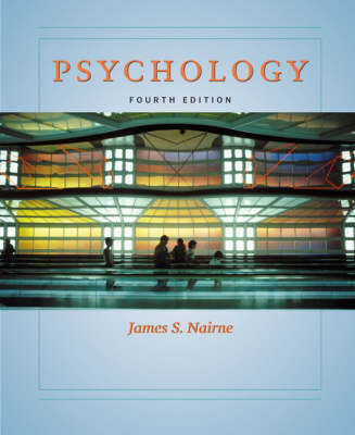 Psychology: Looseleaf Version with Lecture Outlines with Note Taking - Thomson Advantage Books