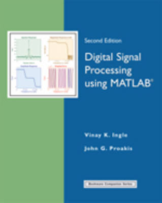 Digital Signal Processing Using MATLAB - Bookware Companion (Paperback) (Paperback)