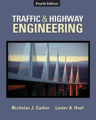 Traffic & Highway Engineering (Paperback)