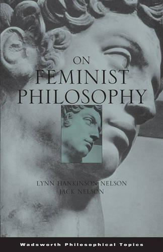 On Feminist Philosophy (Paperback)