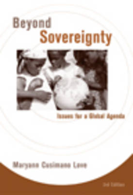 Beyond Sovereignty: Issues for a Glocal Agenda (Paperback)