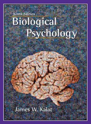Biological Psy W/CD Info 9e (Book)