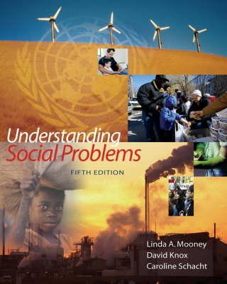 Under Soc Pblms W/CD Info 5e (Book)