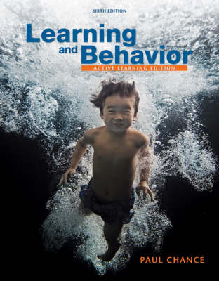 Learning and Behavior: Active Learning Edition (Paperback)