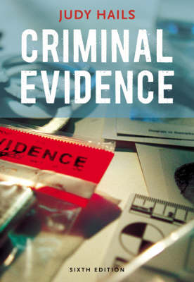 Criminal Evidence (Paperback)