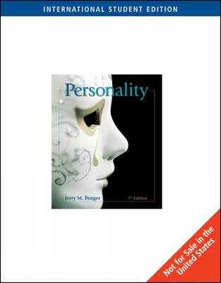 Personality (Paperback)