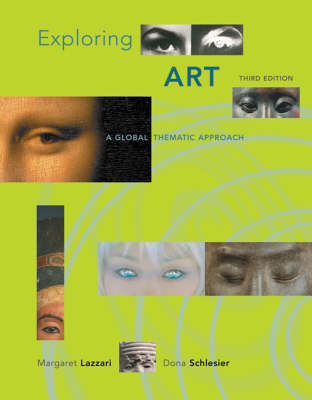 Exploring Art: A Global, Thematic Approach (Paperback)