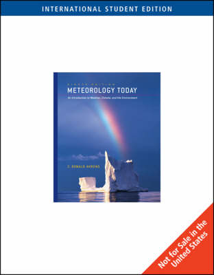 Meteorology Today (Paperback)