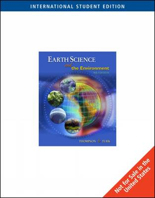Earth Science and the Environment (Paperback)