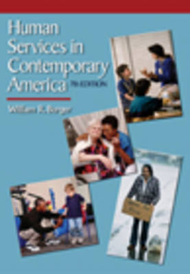 Human Services in Contemporary America (Paperback)
