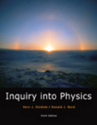 Inquiry into Physics (Paperback)