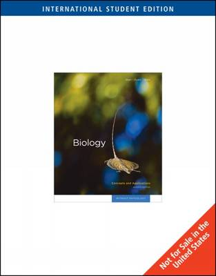 Biology: Concepts and Applications W/o Physiology (Paperback)