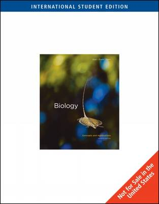 Biology: Concepts and Applications (Paperback)