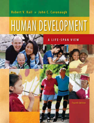 Human Development: A Life-span View - Thomson Advantage Books (Paperback)