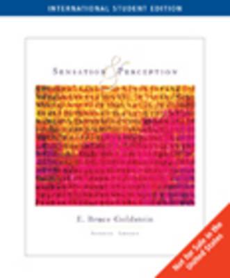 Sensation and Perception (Paperback)
