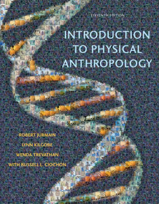 Introduction to Physical Anthropology (Paperback)