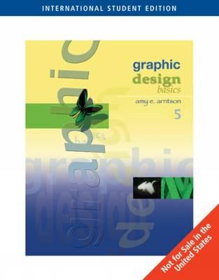 Graphic Design Basics (Paperback)