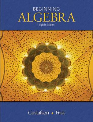 Beginning Algebra (Hardback)