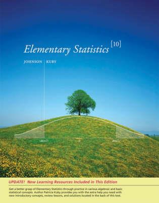 Elementary Statistics (Paperback)