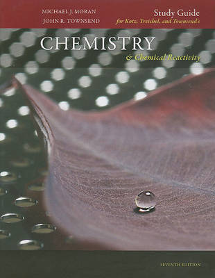Study Guide for Kotz, Treichel, and Townsend's Chemistry & Chemical Reactivity (Paperback)