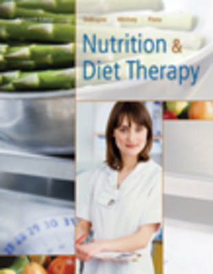 Nutrition and Diet Therapy (Paperback)