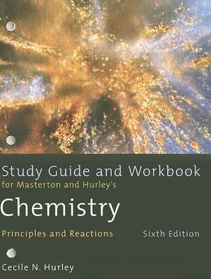 Chemistry: Principles and Reactions (Spiral bound)