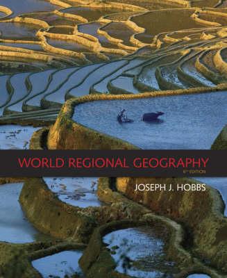 World Regional Geography (Hardback)