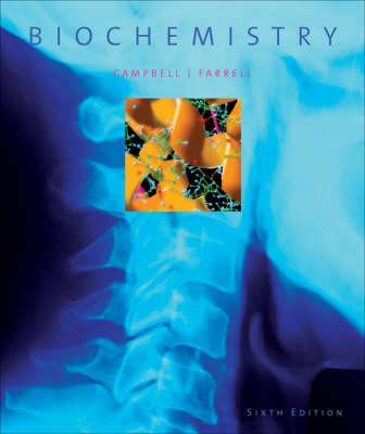 Biochemistry (Hardback)