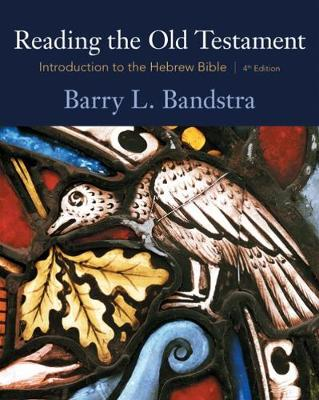 Reading the Old Testament: Introduction to the Hebrew Bible (Paperback)
