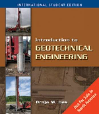 Introduction to Geotechnical Engineering (Paperback)