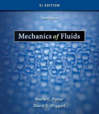 Mechanics of Fluids (Paperback)