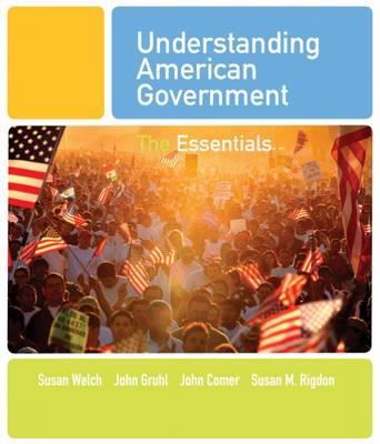 Understanding American Government: The Essentials (Paperback)