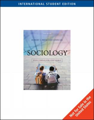 Sociology: Your Compass for a New World (Paperback)