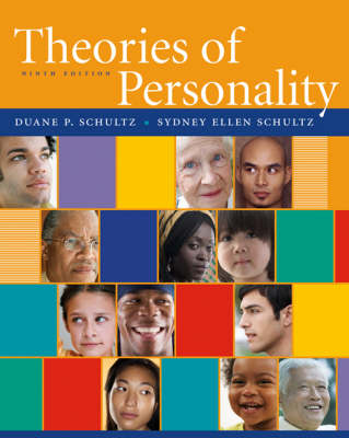 Theories of Personality (Hardback)