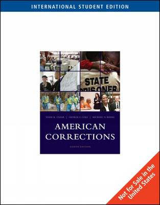 American Corrections (Paperback)