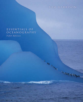 Essentials of Oceanography (Paperback)